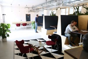 42workspace coworking space